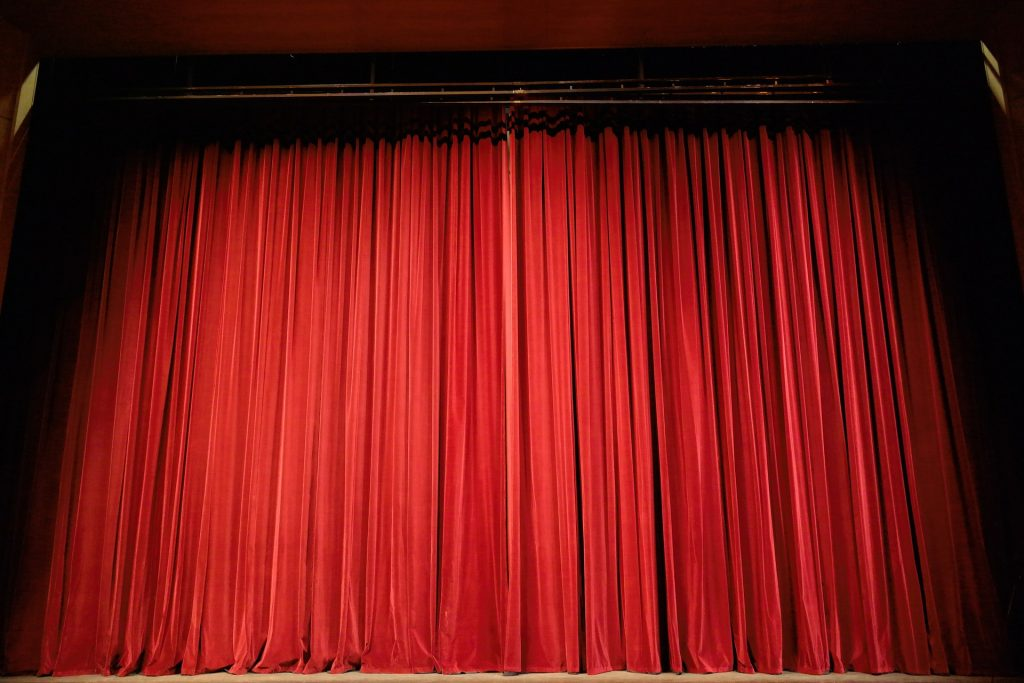 From comedians to concerts to musicals, you're bound to have a great time at the Fox Theatre.